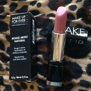 MAKE UP FOR EVER Rouge Artist Natural Lipstick-N18